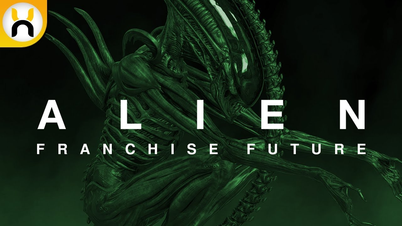 Alien Awakening Cancelled? - The Future of the Alien ...