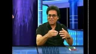 Andy Madadian - Nader Rafiee in OITN Agu. 14, 2014 مصاحبه نادر رفیعی با اندی Part-1 of 2