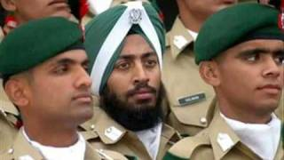 MQM - (With PAKISTANI ARMY) SonG.flv