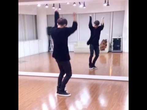 Z.Tao dance practice
