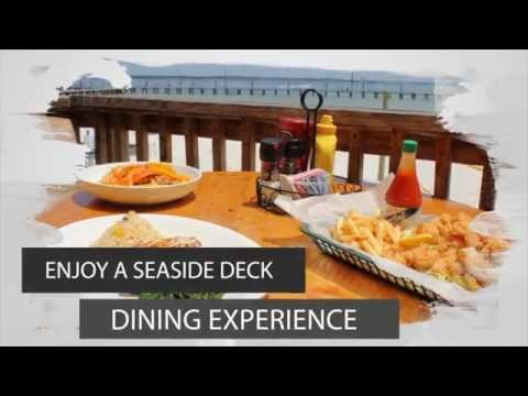 Pensacola Beach Restaurants | Waterfront Seafood and Oyster Bar | Jubilee
