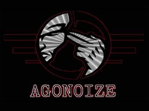 Agonoize - A cut inside my soul