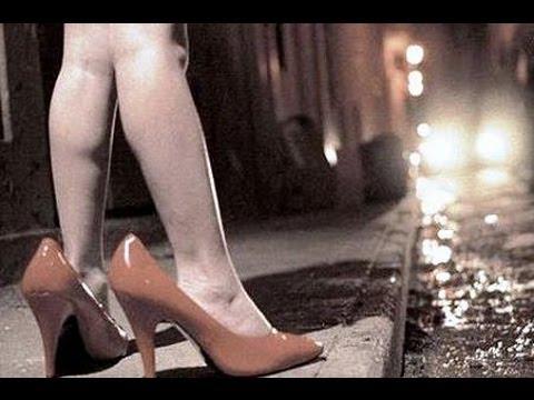 Gas Media: Prostitución Infantil en Chile - Campaña 2014