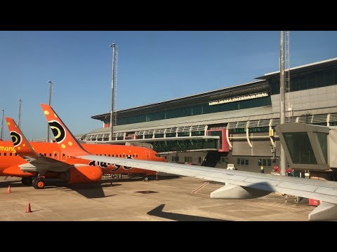 TRIPREPORT   Mango (Economy)   Durban - Johannesburg   Boeing 737-800