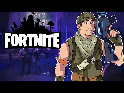 Battle Royal con Coach | Fornite |
