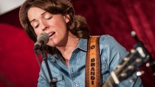 Brandi Carlile - Hard Way Home (Live on KEXP)