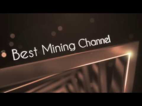 Crypto Influence Award 2018 @NY: All Nominees for Best Mining Channel