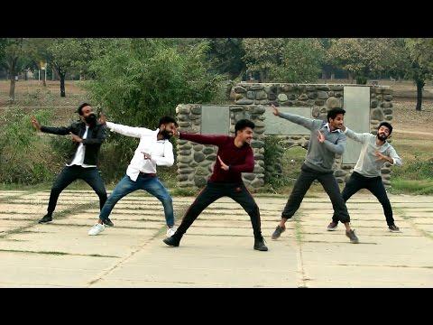 BHANGRA On Laembadgini ( Diljit Dosanjh ) Latest Punjabi Song 2017 BHANGRA