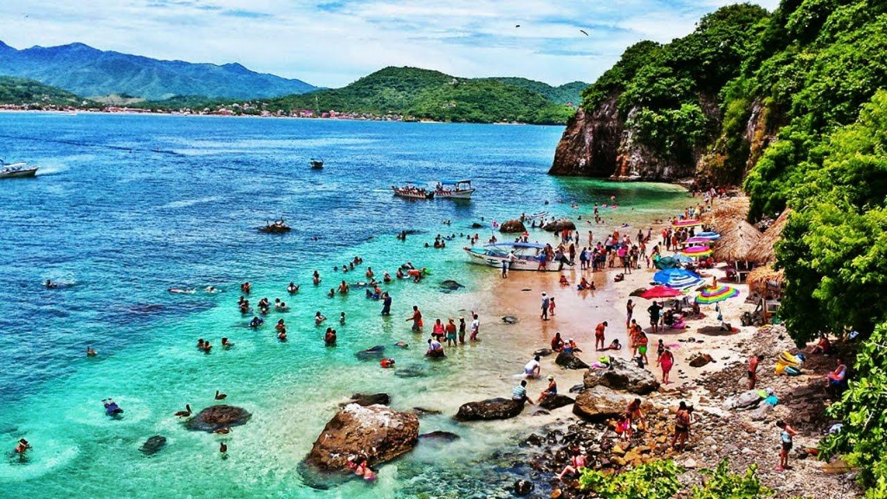Isla del Coral