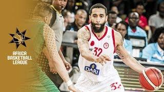 Association Sportive de Salé v JS Kairouan - Semi - FIBA Africa Basketball League 2019