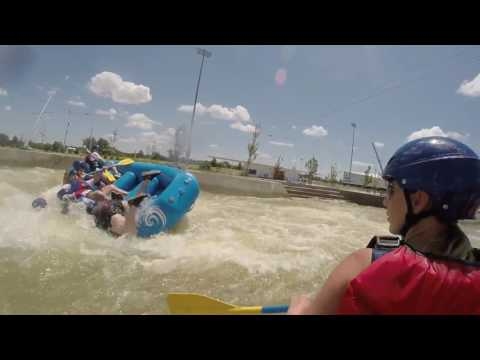 Oklahoma City Riversport Adventures