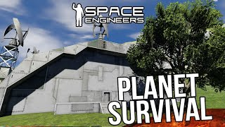 Space  Engineers - AwwScrap Mod and More - Sunday Stream