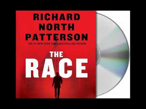 The Race by Richard North Patterson--Audiobook Excerpt