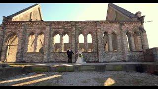 Ben & Laura Patterson Wedding Highlight 2019