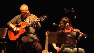 Atom heart mother - Alberto Grollo & Five String Quartet