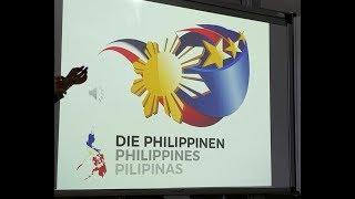 Referat / Präsentation über Philippines - für den Deutschkurs