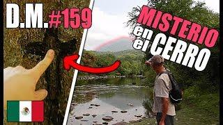 ¿QUÉ ESCONDE ESE CERRO MEXICANO? 🇲🇽 ENCONTRADO con detector de metales - Detección Metálica 159