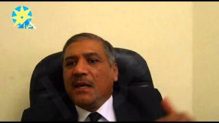 د/عفت السادات ل فيديو أ ش أ : نثق أن الإنتخابات البرلمانية ستجرى فى أفضل صورة