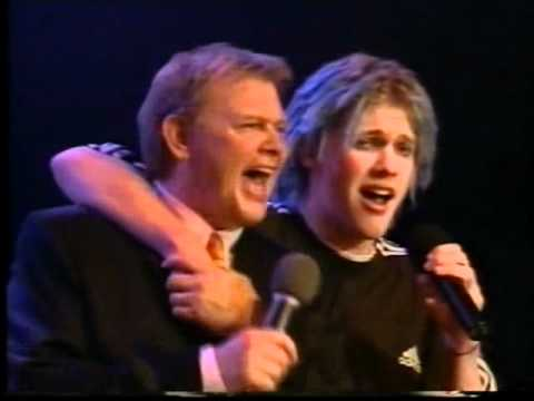 John Farnham Johnny Farnham I Can't Dance To Your Music