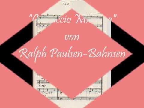Ralph PaulsenBahnsen, Capriccio Micra