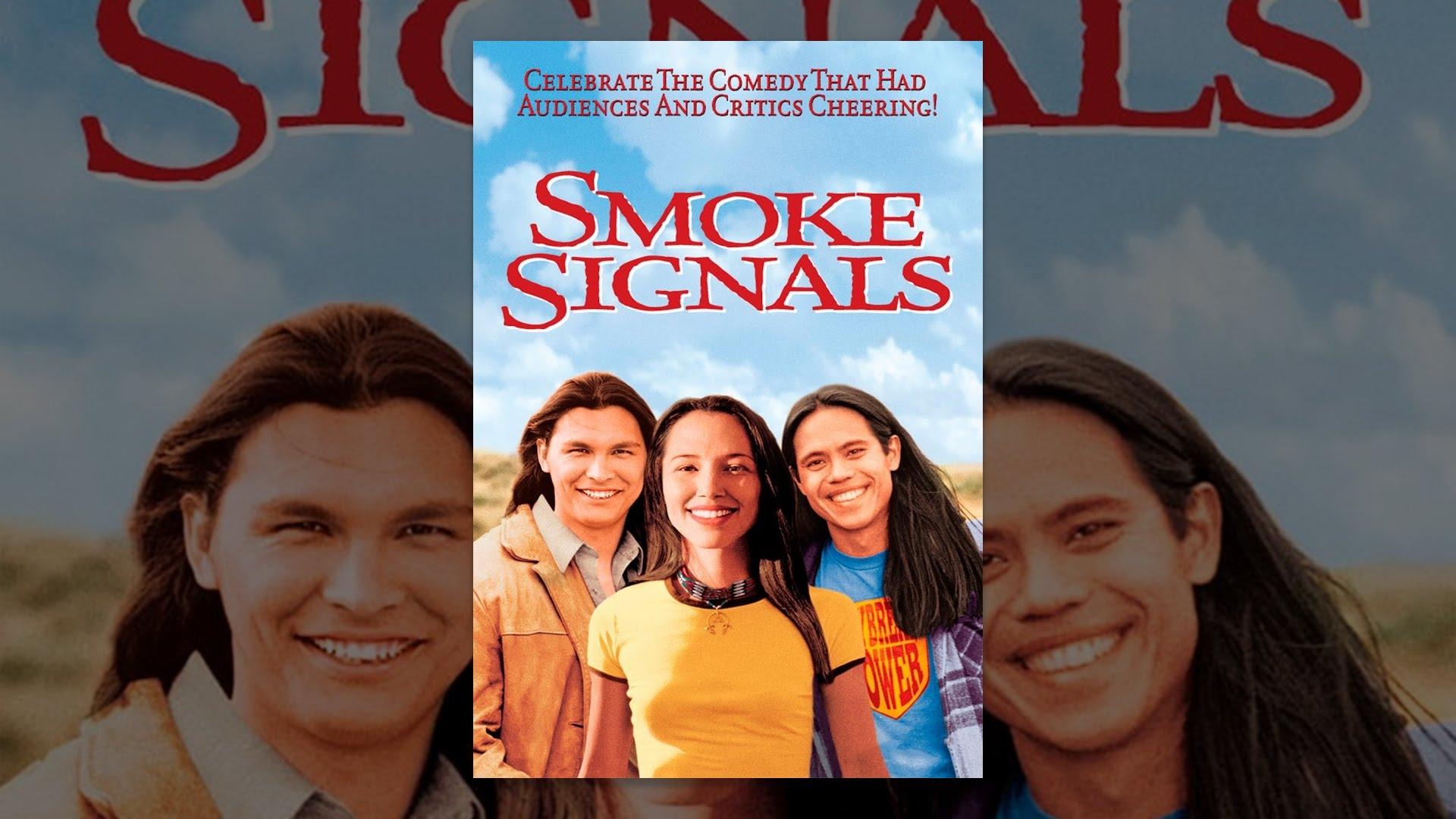 smoke signals smoke signals