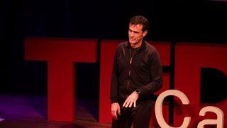 ¿Por qué no? | Fernando Bacci | TEDxCasilda