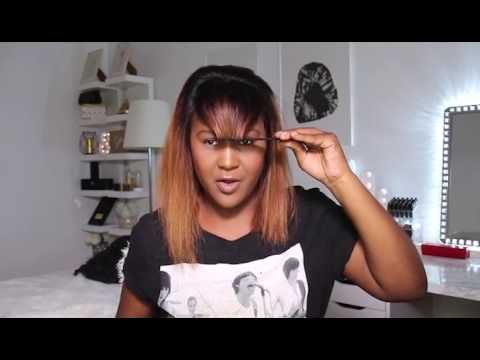 How To Cut Your Bangs FAIL Video KillSomeTime com
