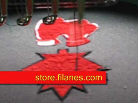 hollywoodfilane.com-Personalized embroidered custom boxing trunks and shorts. This is How we do it!