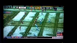 Steelers vs Dolphins highlights 2013