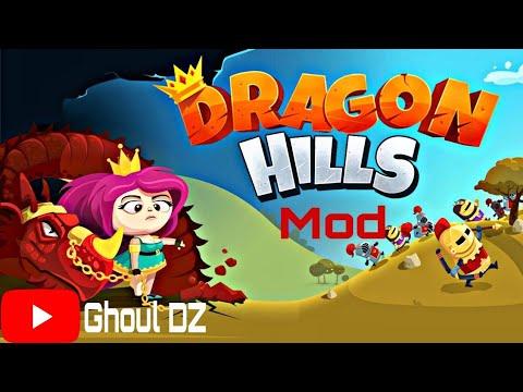Cách tải Dragon Hill mod full tiền // Ghoul DZ V●ᴥ●V