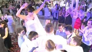 GRIGOR & LUSINE  Стильная и шикарная Армянская Свадьба