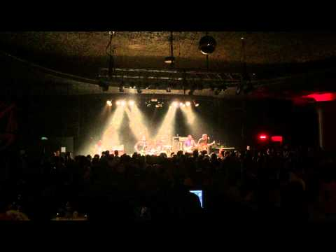 """SUCCESS playing """"Head To The HIlls"""" to a SOLD OUT crowd at The Showbox in Seattle"""