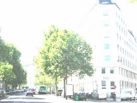 Paris office space for rent - Serviced offices at avenue Hoche, Paris