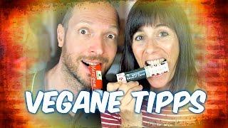 Vegane Tipps - Ölziehen, Hanfsamen, Dörrgerät, Zucker (Q&A #10) [VEGAN]