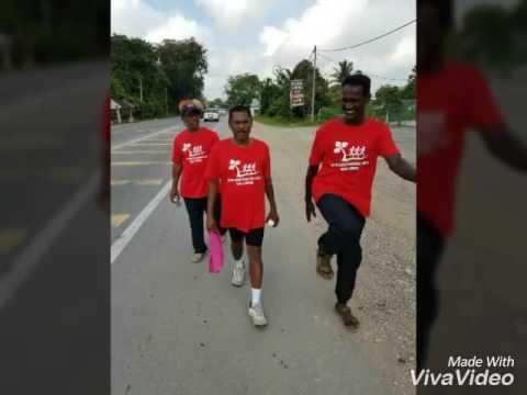Maran big walk 2017 makkal osai