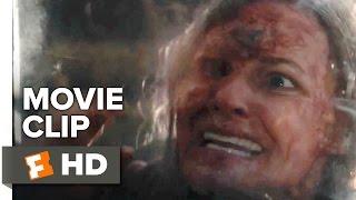 10 Cloverfield Lane Movie CLIP - Don't Open That Door (2016) - John Goodman Movie HD
