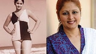 Tollywood top heroines then and now | jayasudha | sridevi | meena- movieblends