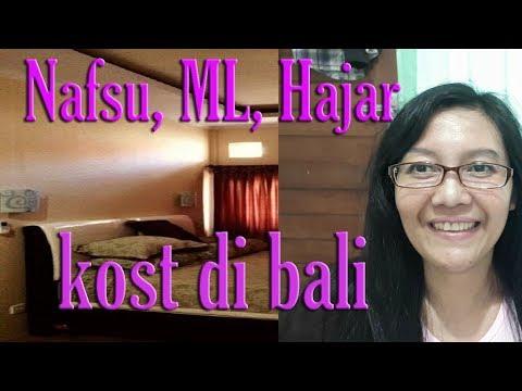Kost di Bali Nafsu Sama Pasangan Langsung ML Hajar