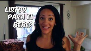 Vlog: Preparandonos para el Bebe Thumbnail