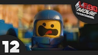 The LEGO Movie Videogame: Let's Play - Part 12 - Broadcast News
