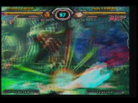 [ΛC] » [Game ACE] Kakeru (SL) vs Chikkusa (CH)