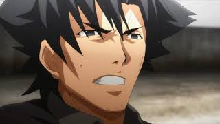 The Absolute Best Fight in Fate/Zero - Analysis Fate/Zero 検索動画 40