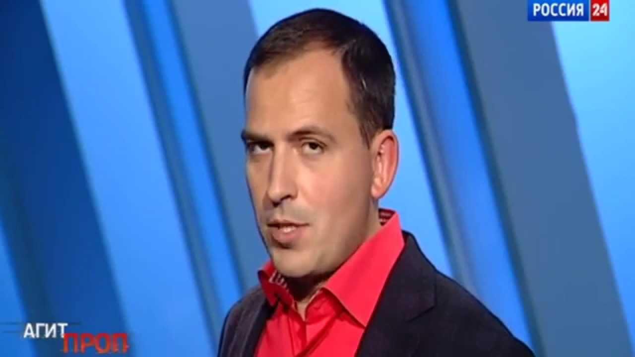 Константин Сёмин. Агитпроп от 3 октября 2015 года