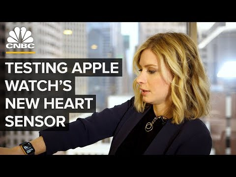 Could Apple Watch Series 4 Save Your Life?