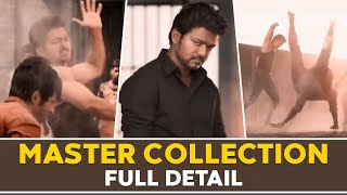 Master collection full details | Boxoffice reports