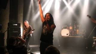 Shakra - Life Is Now + The Mask (live at Classic Metal Summit, Rockhouse, Salzburg 18-05-2013)