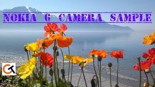NOKIA 6 CAMERA SAMPLE | Focus mode | Stabilisation mode