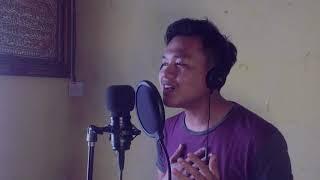 DoaKu untukMu Sayang - Wali Band cover by Azzam sham