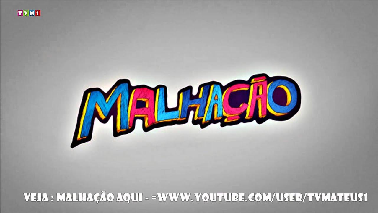 trilha sonora malhacao 2012