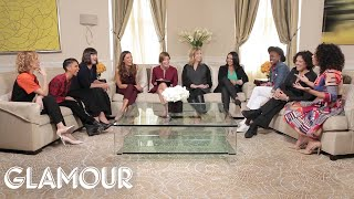Women in Hollywood: Directors Roundtable Talk
